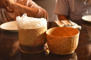 Sticky Rice ($2.00 per serve)