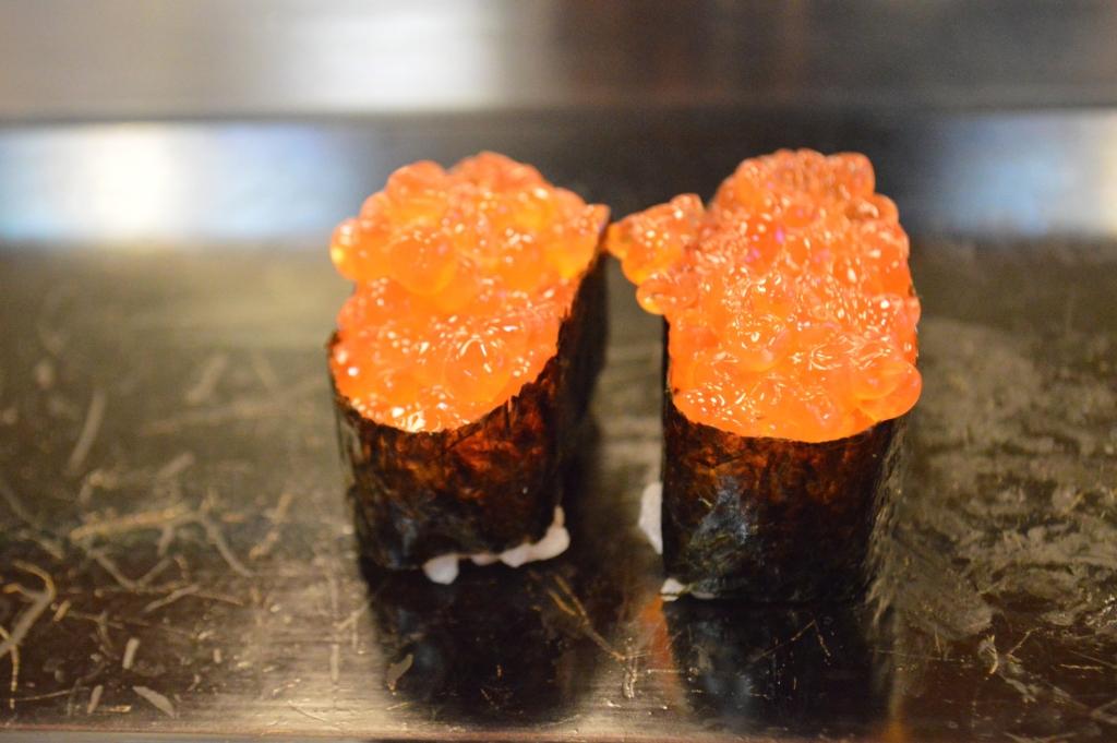 Ikura- Salmon Roe