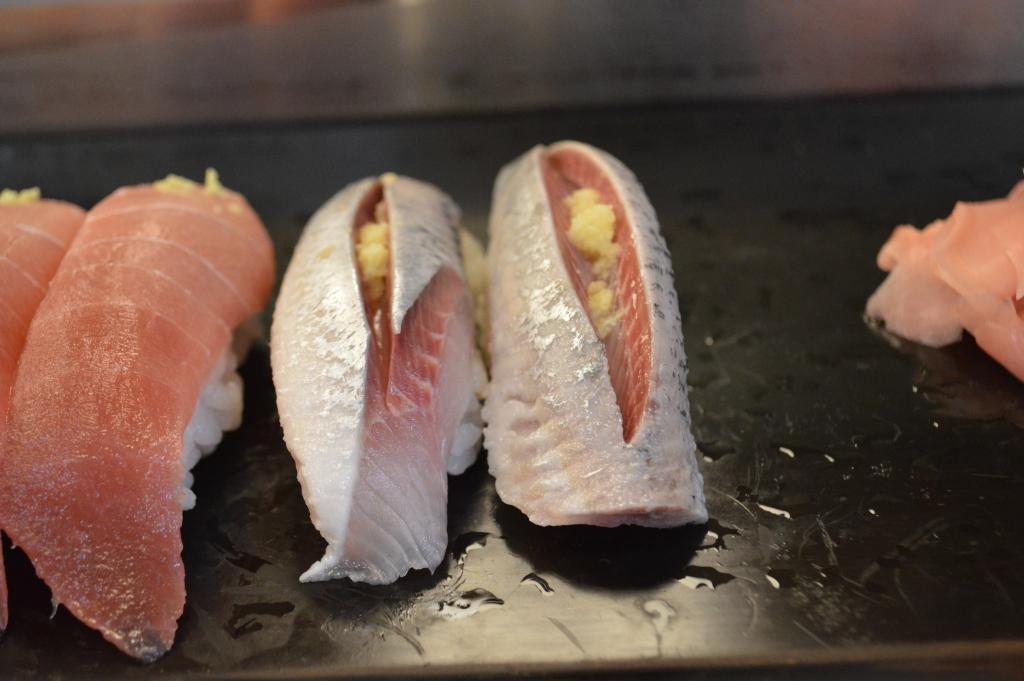 Aji- Horse mackerel