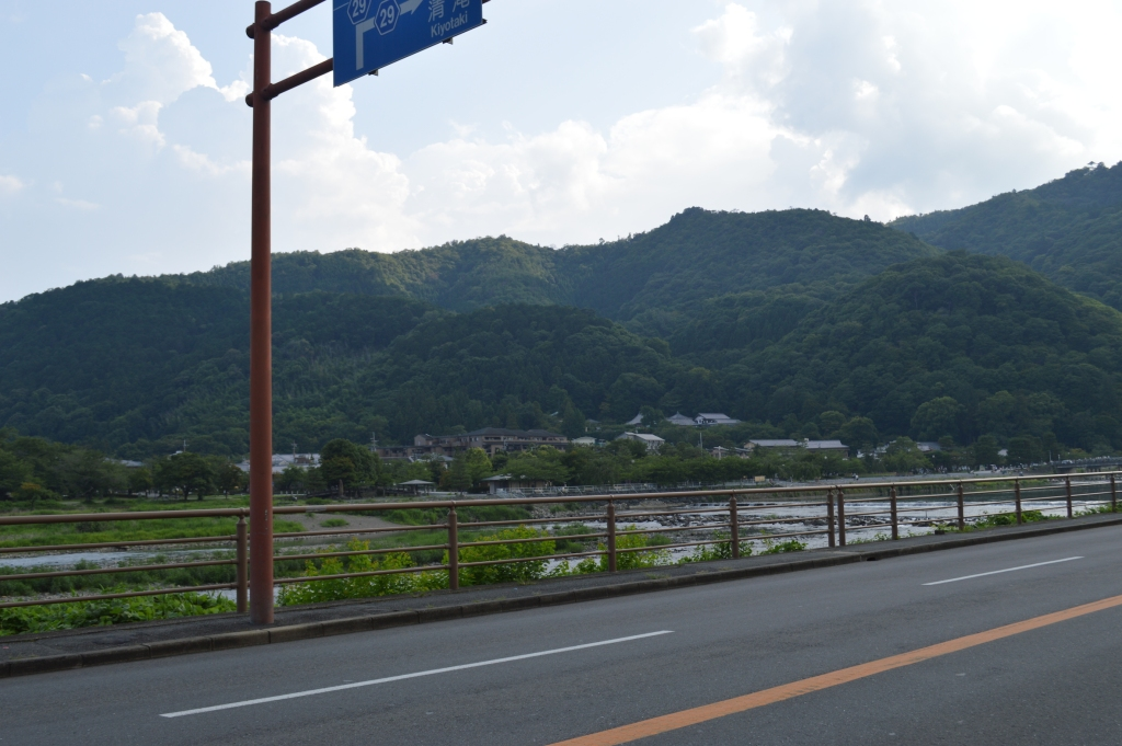 Togetsukyo Bridge