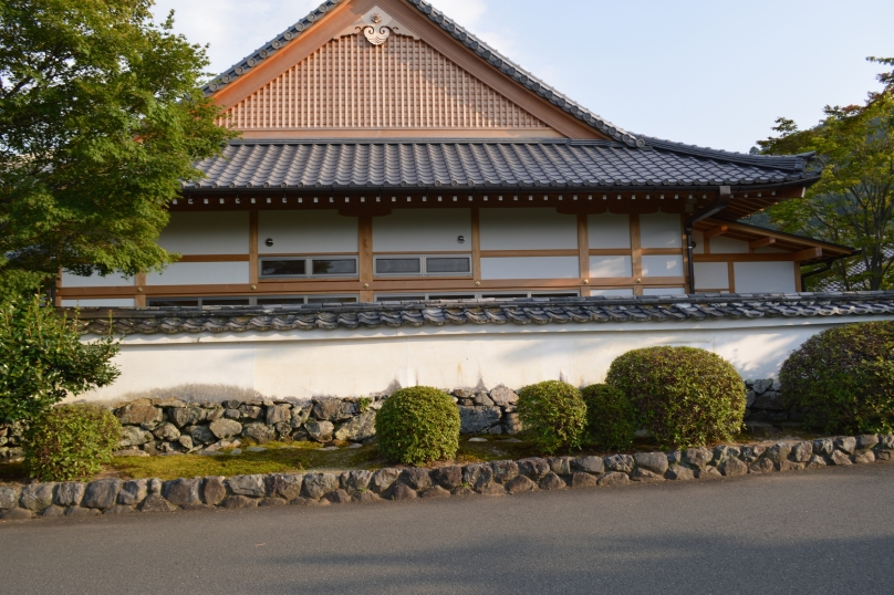 Tenryu-ji Shrine, Arashiyama