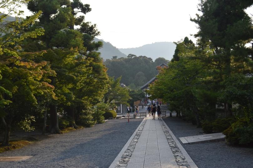 Tenryu-ji Shrine