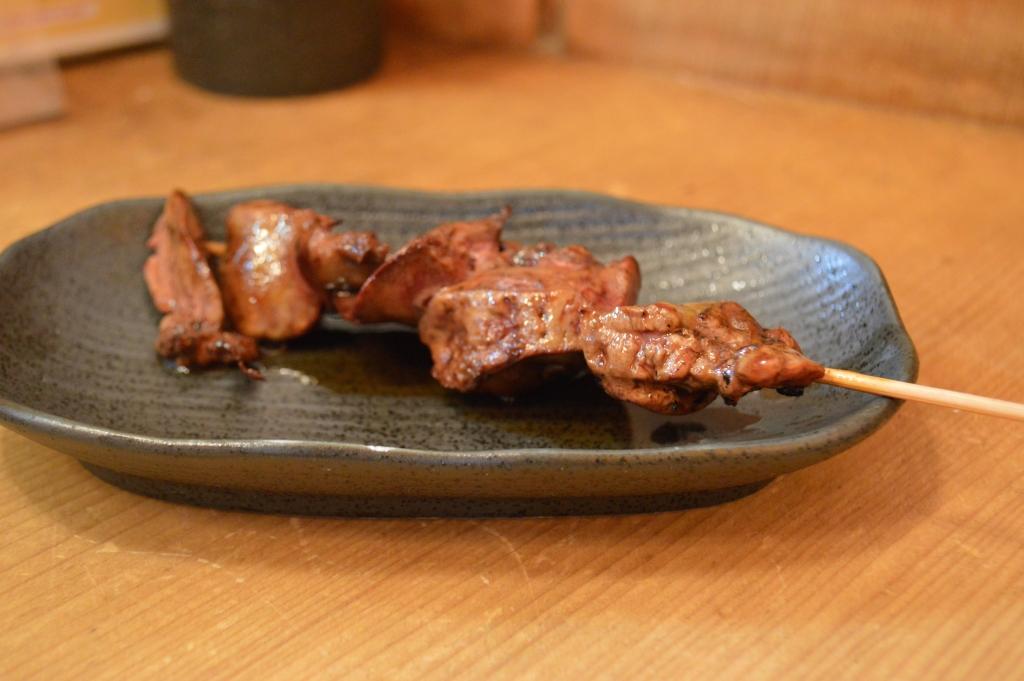 Reba- chicken liver