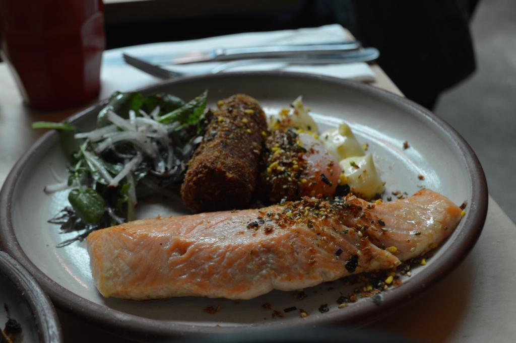 Breakfast with the Sakumas ($24.50)