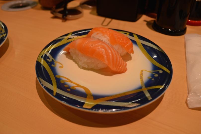 Sake- Salmon
